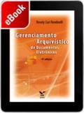 Gerenciamento arquivístico de documentos eletrônicos