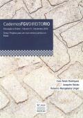 Cadernos FGV Direito Rio | Vol. 1