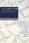 Cadernos FGV Direito Rio   Vol. 6