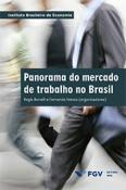 Panorama do mercado de trabalho no Brasil