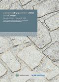 Cadernos FGV Direito Rio   Série Clínicas   Vol. 3