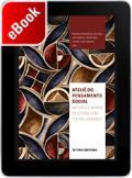 Ateliê do pensamento social: métodos e modos de leituras com textos literários