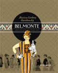 Belmonte: caricaturas dos anos 1920