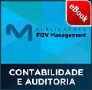 Área Contabilidade e Auditoria (EBOOKS)