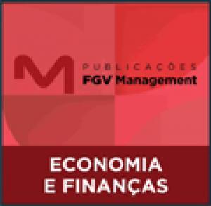 Área Economia e Finanças