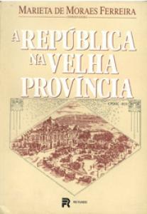 A República na Velha Província