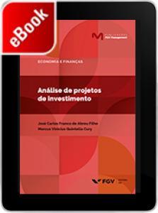 Análise de projetos de investimentos