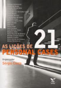 As Lições de 21 personal cases