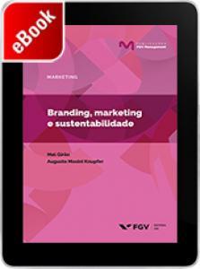 Branding, marketing e sustentabilidade