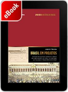 Brasil em projetos: história dos sucessos políticos e planos de melhoramento do reino: da ilustração portuguesa à Independência do Brasil