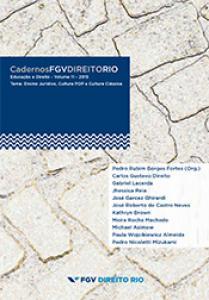 Cadernos FGV Direito Rio | Vol. 11
