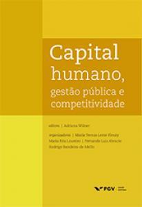 Capital humano, gestão pública e competitividade