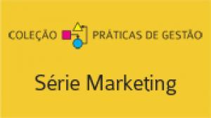 Coleção Práticas de Gestão | Série Marketing