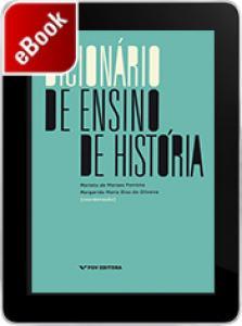 Dicionário de ensino de história