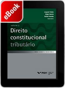 Direito constitucional tributário volume 2