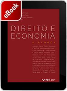 Direito e economia: diálogos