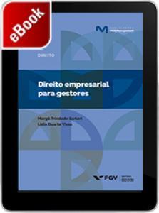 Direito empresarial para gestores