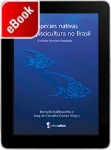 Espécies nativas para piscicultura no Brasil