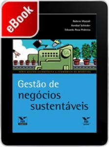 Gestão de negócios sustentáveis