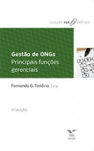 Gestão de ONGs: principais funções gerenciais