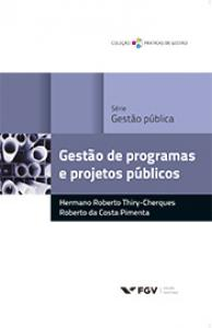 Gestão de programas e projetos públicos