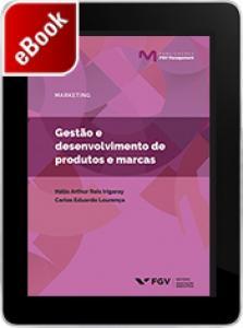 Gestão e desenvolvimento de produtos e marcas
