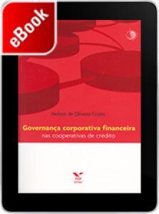 Governança corporativa financeira nas cooperativas de crédito