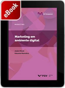 Marketing em ambiente digital
