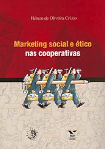 Marketing social e ético nas cooperativas