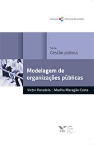 Modelagem de organizações públicas