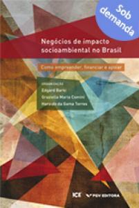Negócios de impacto socioambiental no Brasil: como empreender, financiar e apoiar
