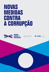 Novas medidas contra a corrupção