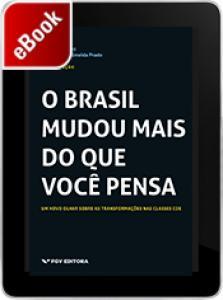 O Brasil mudou mais do que você pensa: um novo olhar sobre as transformações nas classes CDE