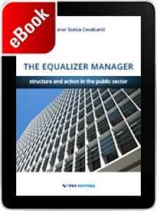 The equalizer manager :structure and action in the public sector