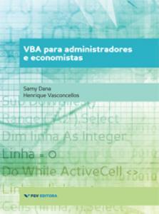 VBA para administradores e economistas