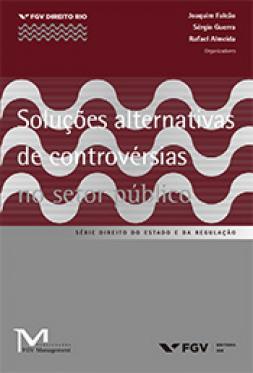Soluções alternativas de controvérsias no setor público