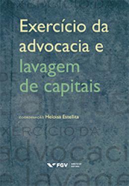 Exercício da advocacia e lavagem de capitais