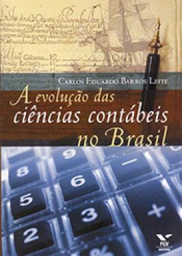 A Evolução das ciências contábeis no Brasil