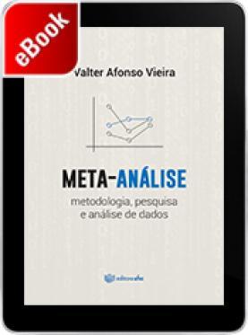 Meta-análise: metodologia, pesquisa e análise de dados