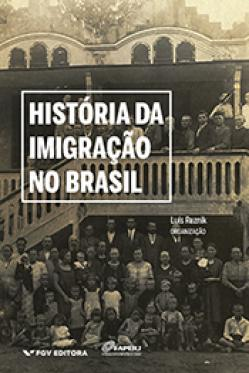 História da imigração no Brasil