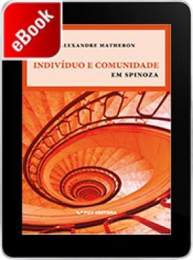 Indivíduo e comunidade em Spinoza